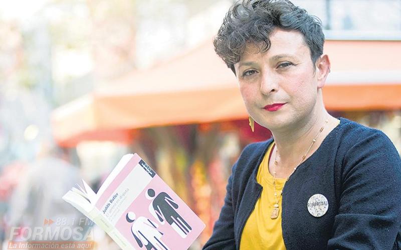 La historia de Jade Sofía Zevi, la docente trans de la provincia de Tucumán